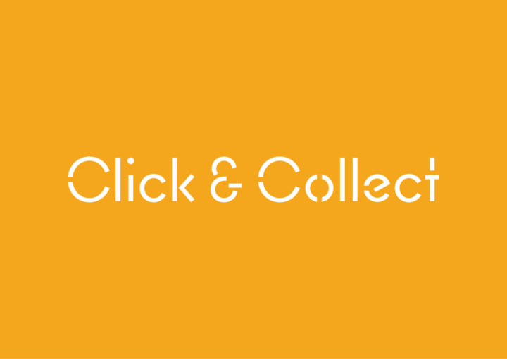 Sylvia Park Click an Collect Brand Logo Retail Environment Graphics