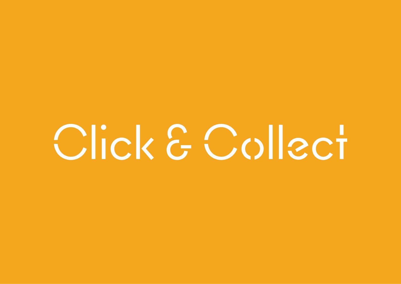 Sylvia Park Click an Collect Brand Logo Retail Environment Graphics